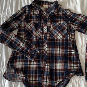 4 for $20 flannel